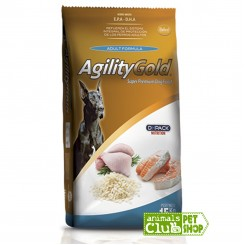 Agility Gold Adult 15Kg