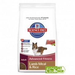 Hill's Canine Adult Original Lamb and Rice 33Lb