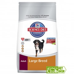 Hill's Canine Adult Large Breed 17,5Lb