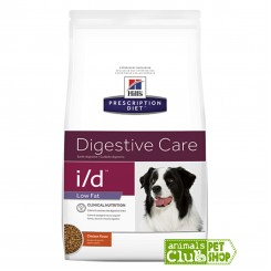 Hill's Prescription Diet i/d Digestive Care 17.6Lb