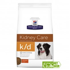 Hill's Prescription Diet k/d Kidney Care 17.6Lb