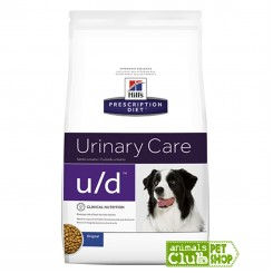 Hill's Prescription Diet u/d Urinary Care 8.5Lb
