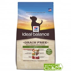 Ideal Balance Adult Natural Chicken & Potato Recipe Grain Free 11Lb