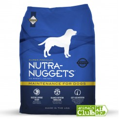 Nutra Nuggets Mantenimiento 15Kg