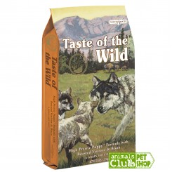 Taste of the Wild High Prairie Puppy Formula 30Lb