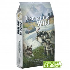 Taste of the Wild Pacific Stream Puppy Formula 30Lb