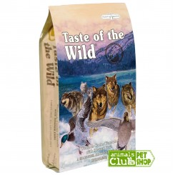 Taste of the Wild Wetlands Canine Formula 30Lb